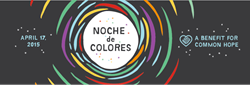 Noche de Colores Benefit April 17th