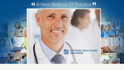 National Healthcare Providers Announces Corporate Name Change  and Expanded Service Offerings