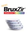 Glidewell Laboratories Releases BruxZir® Anterior Milling Blanks