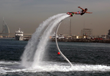 2015 North American FlyBoard Championship to be held, June 4-6, on the...