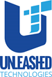 The new logo for Unleashed Technologies