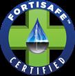 PNG fortisafe logo