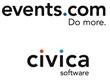 Events.com to Acquire Civica Software