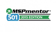 Apptix Named to the MSPmentor 501 Global Edition for a Fourth Consecutive Year