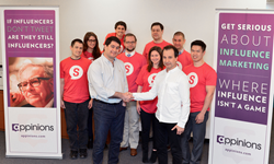 ScribbleLive Acquires Appinions