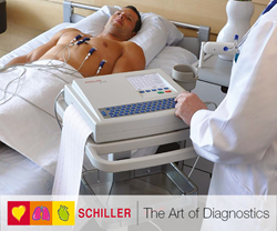 QuickMedical's New Product Line: Schiller America