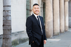 Climb Real Estate Senior Sales Associate Michael Soon