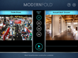 STC Sound Experience, New Mobile App from Modernfold, Delivers...