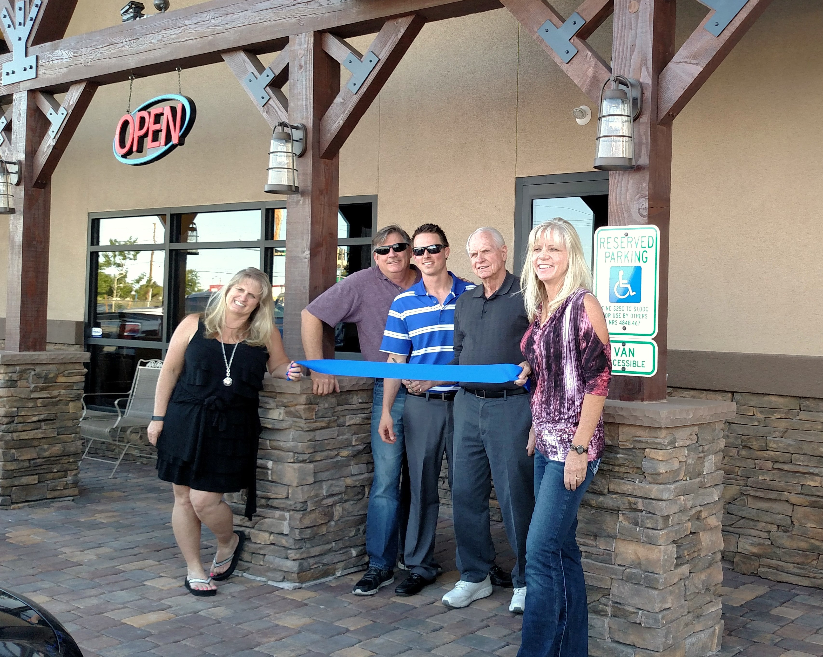 Johnnie Walker Rv Celebrates 52 Years In Las Vegas With