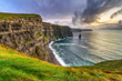 Destination Ireland: Stetson's July CLE