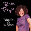 Debut Stand-Up Comedy Album from Rain Pryor, daughter of Richard Pryor