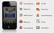 ecommerce mobile app features | I'm In Marketer