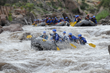 Colorado Whitewater Rafting Company Opens for the Season