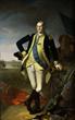 General George Washington at Princeton by Charles Willson Peale (1779)