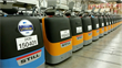 Europris Invests In GNB Lithium-Ion For Forklift Fleet