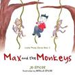 New book 'Max and the Monkeys' teaches children problem-solving skills