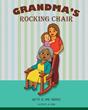"""Annie Hernandez's First Book """"Grandma's Rocking Chair"""" is an..."""