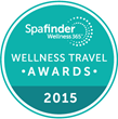 Spafinder Wellness 365 Unveils Winners of 2015 Wellness Travel Awards Across Six Continents, 43 Countries/Regions and 20 Categories