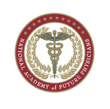 The National Academy of Future Physicians and Medical Scientists...