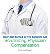 PYA White Paper Examines Physician Compensation within the Context of...
