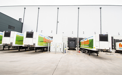 Farmfoods commissions Star Refrigeration for new distribution centre