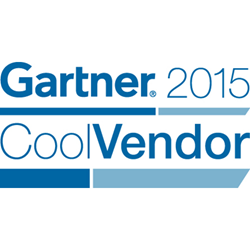 StarMobile named a 2015 Gartner Cool Vendor for Mobile App Development