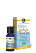 Nordic Naturals Announces Baby's Vitamin D3— The Official Baby's...
