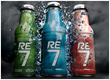 Canadian Drink 'RE7' Celebrates Walmart Launch