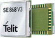 New Telit GNSS Module Enables High-performance Position Reporting and...
