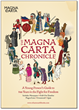 Magna Carta guidebook and timeline donated to 21,000 UK primary schools - Embargoed until 6am Tuesday 21st April, 2015