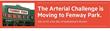 Boston's Fenway Park to Host Brain Aneurysm Foundation's Arterial Challenge Walk