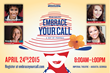 Embrace your Call - A Day of Purpose