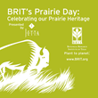 BRIT® Celebrates the North Texas Native Prairies with its Fourth...