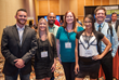 Networking Opportunities are a highlight at the Recruiting Trends Conference