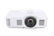 New Acer H6517ST Projector Offers Full HD Cinema with Short-Throw Flexibility