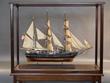 "Whaleship ""Sunbeam"" by Peter Henrik Ness (1889-1976)"