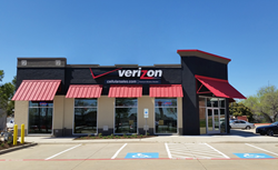 Cellular Sales Opens Colleyville Store