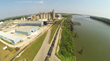 Mount Vernon Port Breaks Indiana Shipping Record