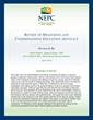 New NEPC Review Concludes Report Mis-Measures Advocacy Influence