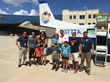 Tropic Ocean Airways Gives Airplane Rides to Children with Cancer,...