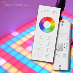 Chroma Flow PRO RGB LED Controller