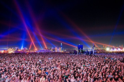 The World Famous 2015 Coachella Valley Music and Arts Festival