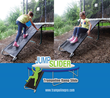 "Trampoline Pro Announces The New ""Jump Slider"" Trampoline Ramp Side,..."