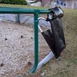 Trampoline Slide Ramp