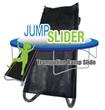 Trampoline Jump Slider