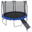 Trampoline Slide Ladder