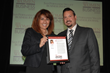 Dr. Doreen Granpeesheh Wins 2015 Lifetime Achievement Award