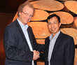 Former ACER President of PC Global Operations Joins NEXT Biometrics