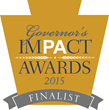 Brush Industries / Q-Card Company Recognized as Governor's ImPAct Award Finalist