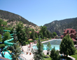 Glenwood Hot Springs in Glenwood Springs, CO